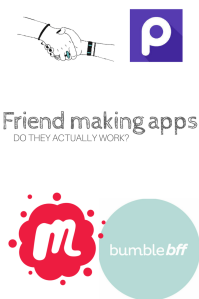 Friend Making Apps-2