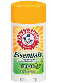 DeodorantArmHammer